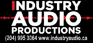 Industry-audio