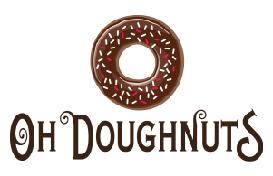 Oh-Doughnuts