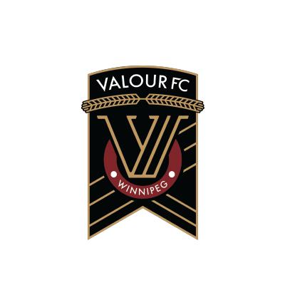 Valour FC logo