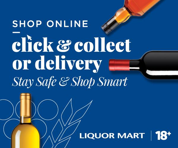 Manitoba Liquor and Lotteries ad