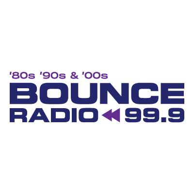 bounce radio logo