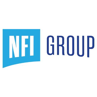 NFI group logo