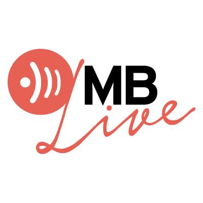 MB Live logo