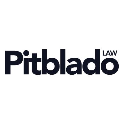 Pitblado law logo