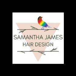 Samantha James Hair Design