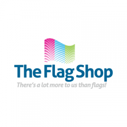 The Flag Shop logo